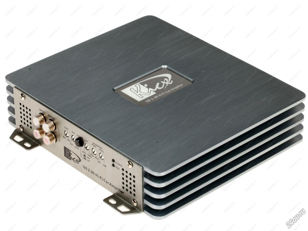 Kicx QS 2.95