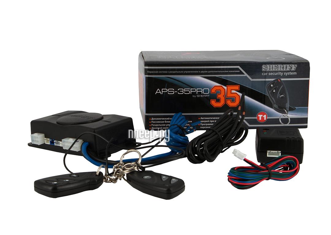 A.P.S. 35 Pro T1