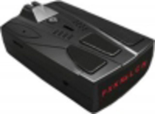 Phantom RDR 3000 - видеорегистратор с функцией радар-детектора