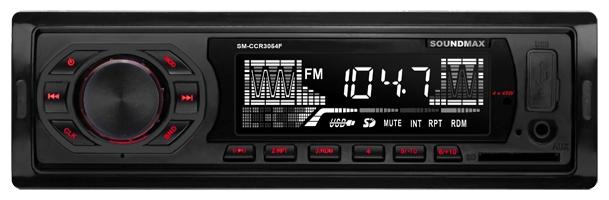 SOUNDMAX SM-CCR3054F