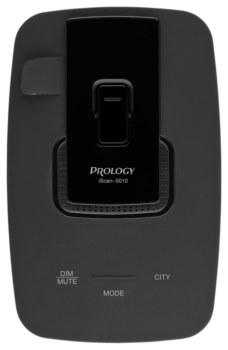 PROLOGY iScan-5010 GRAPHITE