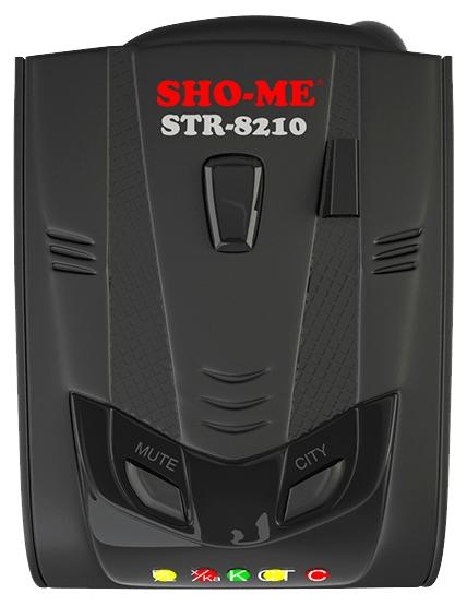 Sho-Me 8210