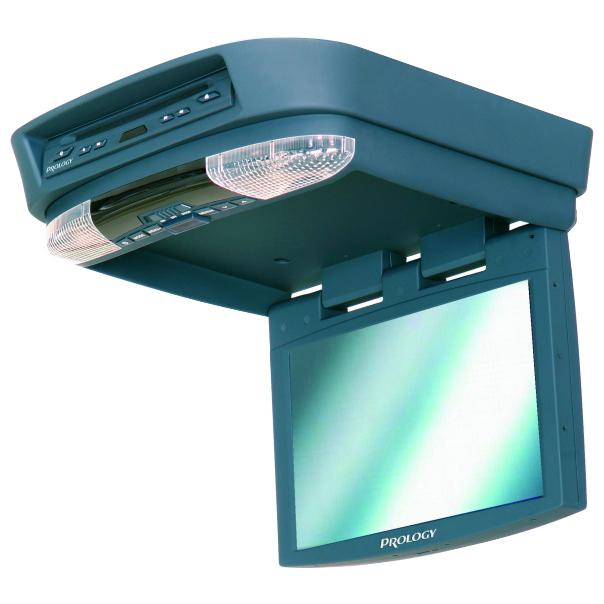 Монитор с DVD-проигрывателем Prology VXD-1000