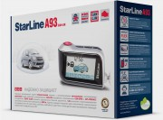 Star Line A93 CAN-LIN
